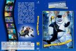 Große Haie – Kleine Fische (2004) R2 German Custom Cover