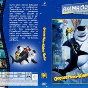 Große Haie - Kleine Fische (2004) R2 German Custom Cover