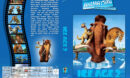 Ice Age 2 - Jetzt taut's (2006) R2 German Custom Cover