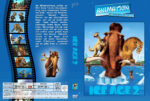 Ice Age 2 – Jetzt taut's (2006) R2 German Custom Cover