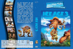 Ice Age 3 – Die Dinosaurier sind los (2009) R2 German Custom Cover