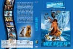 Ice Age 4 – Voll verschoben (2012) R2 German Custom Cover