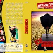 Ich – Einfach unverbesserlich 2 (2013) R2 German Cover
