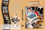 Konferenz der Tiere (2010) R2 German Custom Cover