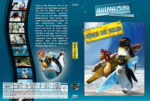 Könige der Wellen (2007) R2 German Custom Cover