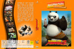 Kung Fu Panda 2 (2011) R2 German Custom Cover