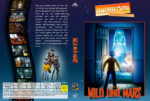 Milo und Mars (2011) R2 German Custom Cover