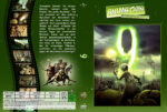 #9 (2009) R2 German Custom Cover