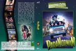 ParaNorman (2012) R2 German Custom Cover