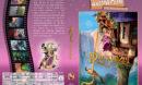 Rapunzel - Neu verföhnt (2010) R2 German Custom Cover