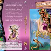 Rapunzel – Neu verföhnt (2010) R2 German Custom Cover