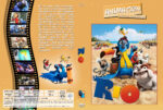Rio (2011) R2 German Custom Cover