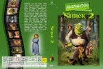 Shrek 2 – Der tollkühne Held kehrt zurück (2004) R2 German Custom Cover