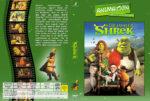 Für immer Shrek (2010) R2 German Custom Cover