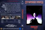 Brennen muß Salem (1979) R2 German Cover