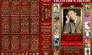 Gene Wilder Collection (12-movie-set) (1969-1991) R1 Custom Cover