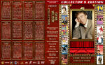 Gene Wilder Collection (12-movie-set) (1969-1991) R1 Custom Cover