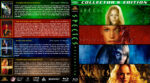 Species Collection (1995-2007) R1 Custom Blu-Ray Cover