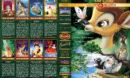 Walt Disney Animation Collection - Volume 2 (1942-2006) R1 Custom Cover