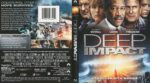 Deep Impact (1998) R1 Blu-Ray Cover
