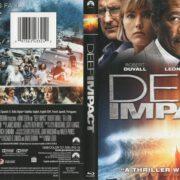 Deep Impact (1998) R1 Blu-Ray Cover