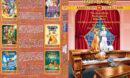 Walt Disney's Classic Animation - Set 3 (1967-1981) R1 Custom Cover