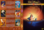 Walt Disney's Classic Animation – Set 5 (1991-1995) R1 Custom Cover