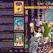 Walt Disney's Classic Animation – Set 6 (1995-1997) R1 Custom Cover