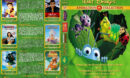 Walt Disney's Classic Animation - Set 7 (1998-1999) R1 Custom Cover