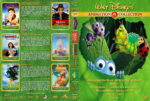 Walt Disney's Classic Animation – Set 7 (1998-1999) R1 Custom Cover