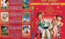 Walt Disney's Classic Animation - Set 8 (1999-2000) R1 Custom Cover