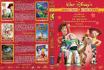 Walt Disney's Classic Animation – Set 8 (1999-2000) R1 Custom Cover