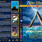 Walt Disney's Classic Animation - Set 9 (2001-2002) R1 Custom Cover