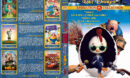 Walt Disney's Classic Animation - Set 13 (205-2006) R1 Custom Cover