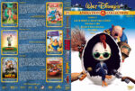 Walt Disney's Classic Animation – Set 13 (205-2006) R1 Custom Cover