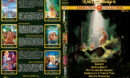 Walt Disney's Classic Animation - Set 14 (2006-2007) R1 Custom Cover
