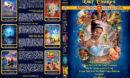 Walt Disney's Classic Animation - Set 16 (2009-2010) R1 Custom Cover