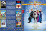 Walt Disney's Classic Animation – Set 18 (2012-2013) R1 Custom Cover