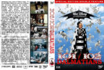 101/102 Dalmatians Double Feature (1996/2000) R1 Custom Cover