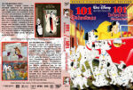 101 Dalmatians Double Feature (1961/2003) R1 Custom Cover