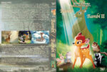 Bambi Double Feature (1942/2006) R1 Custom Cover