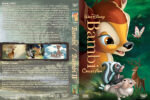 Bambi Collection (1942/2006) R1 Custom Cover