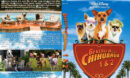 Beverly Hills Chihuahua Double Feature (2008/2010) R1 Custom Cover
