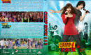 Camp Rock Double Feature (2008/2010) R1 Custom Cover