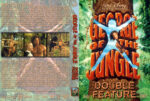 George of the Jungle Double Feature (1997/2003) R1 Custom Cover