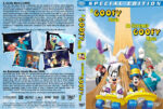 A Goofy Movie / An Extremely Goofy Movie (1995/1999) R1 Custom Cover