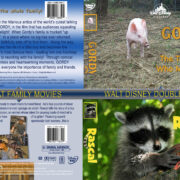 Gordy / Rascal Double Feature (1995/1969) R1 Custom Cover