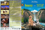 Homeward Bound Double Feature (1993/1996) R1 Custom Cover