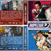 Inspector Gadget Double Feature (1999/2003) R1 Custom Cover