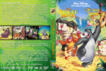 The Jungle Book Double Feature (1967/2003) R1 Custom Cover